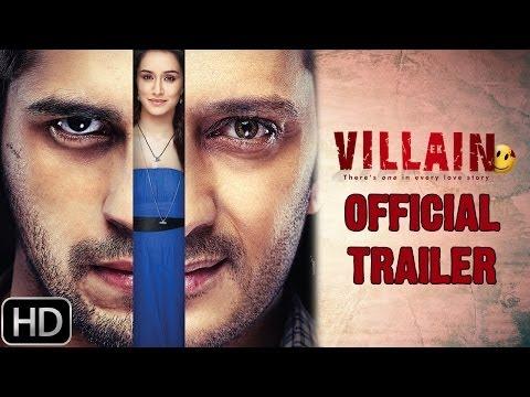 Ek Villain – New Official Trailer