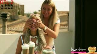 Chethrin is back!| Love Island