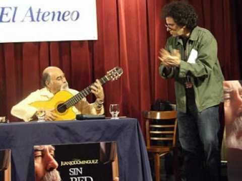 Soledad - Juanjo Dominguez con Andres Calamaro