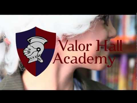 Valor Hall Academy - Night at the Museum - Promo video 2012