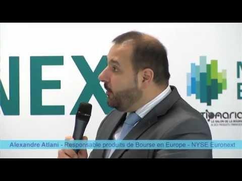 Actionaria 2012 - La négociation en horaires étendus des produits de bourse