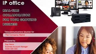 Avaya IP Office Business phone System for Small and Medium Businesses in Australia