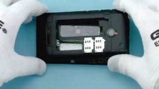 How to Assembly Microsoft Lumia 435 Full