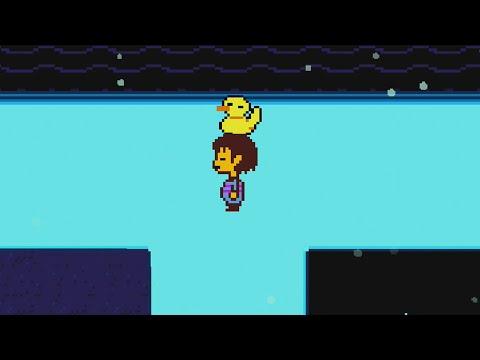 Misc Computer Games - Undertale - Tem Shop