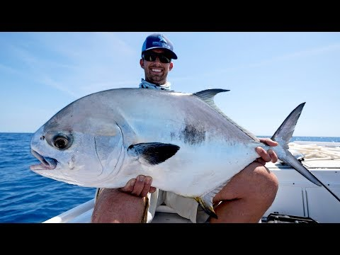 Fishing for GIANT Offshore Permit