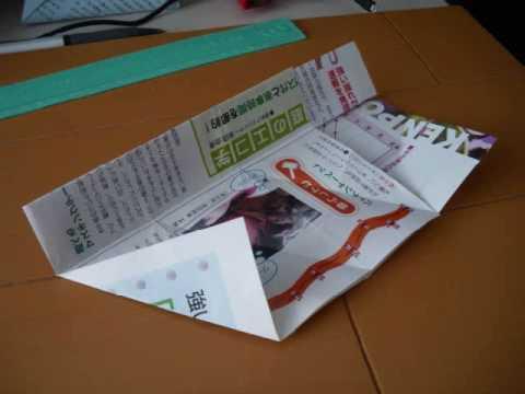 紙で箱作り(6角形の大きさ ...