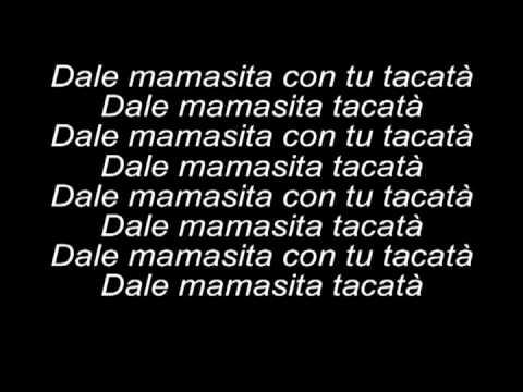 Tacata - TACATABRO avec paroles
