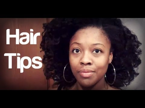 Quick Hair Tip: Switch it Up!
