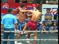 Muay Thai- Kotchasan vs Petsaifa (คชสาร vs เพชรสายฟ้า), Rajadamnern Stadium, Bangkok, 28.7.16