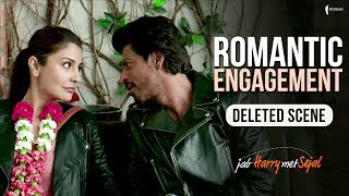 download lagu Romantic Engagement  Jab Harry Met Sejal  Deleted gratis