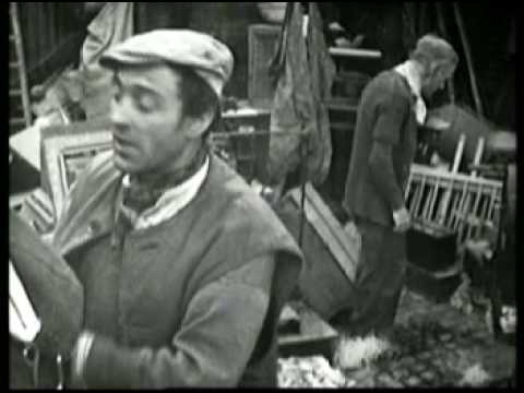 'Hancock and Son' 4/4 - Galton & Simpson - Steptoe and Son