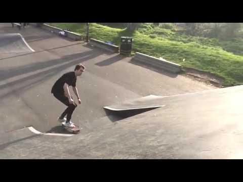 Bs Triple Flip - Ellis Frost