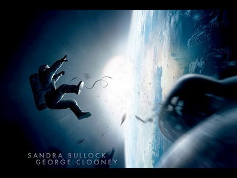 Summer Sci-Fi Film GRAVITY - AMC Movie News