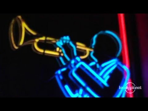 Chicago's music culture - Lonely Planet travel video