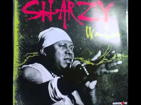Sharzy - What's On Your Mind (Feat Santana) [Album 2013 Wan Luv]