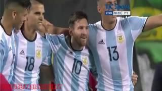 Argentina vs Panama - Copa America Centenario 2016 - Resumen FULL HD