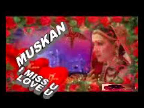 Ab ke bar Poonam main  by rana imran