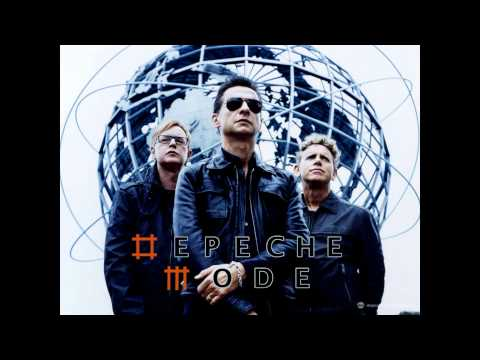 Depeche Mode World in my eyes (not live) [violator]