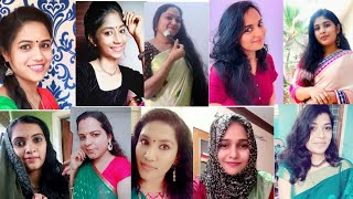 Don't rush  challenge ഞങ്ങളും ചെയ്തു mallu girls gang|\miracle  beauty tips malayam