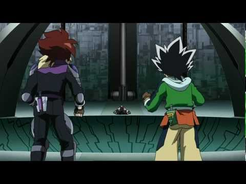 Beyblade metal masters final episode 51 (greek)