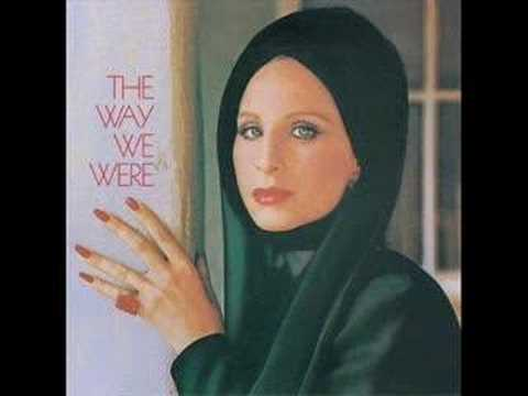 Barbra Streisand - Being at War With Each Other