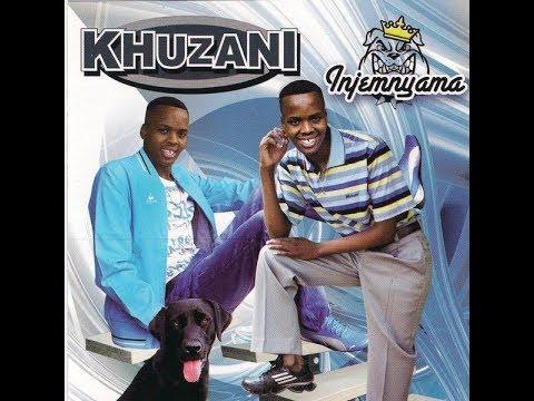 Khuzani: Injemnyama (Full album)