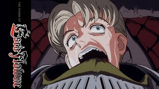 The Vision Of Escaflowne: Complete Series - Coming Soon