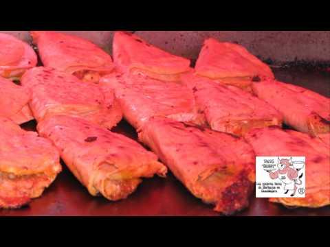 Tacos Benny Mejores Tacos de Barbacoa en Guadalajara.wmv