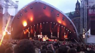 Mohombi (Malmöfestivalen 2011) part 2