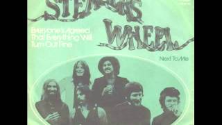 Watch Stealers Wheel Everyones Agreed That Everything Will Turn Out Fine video