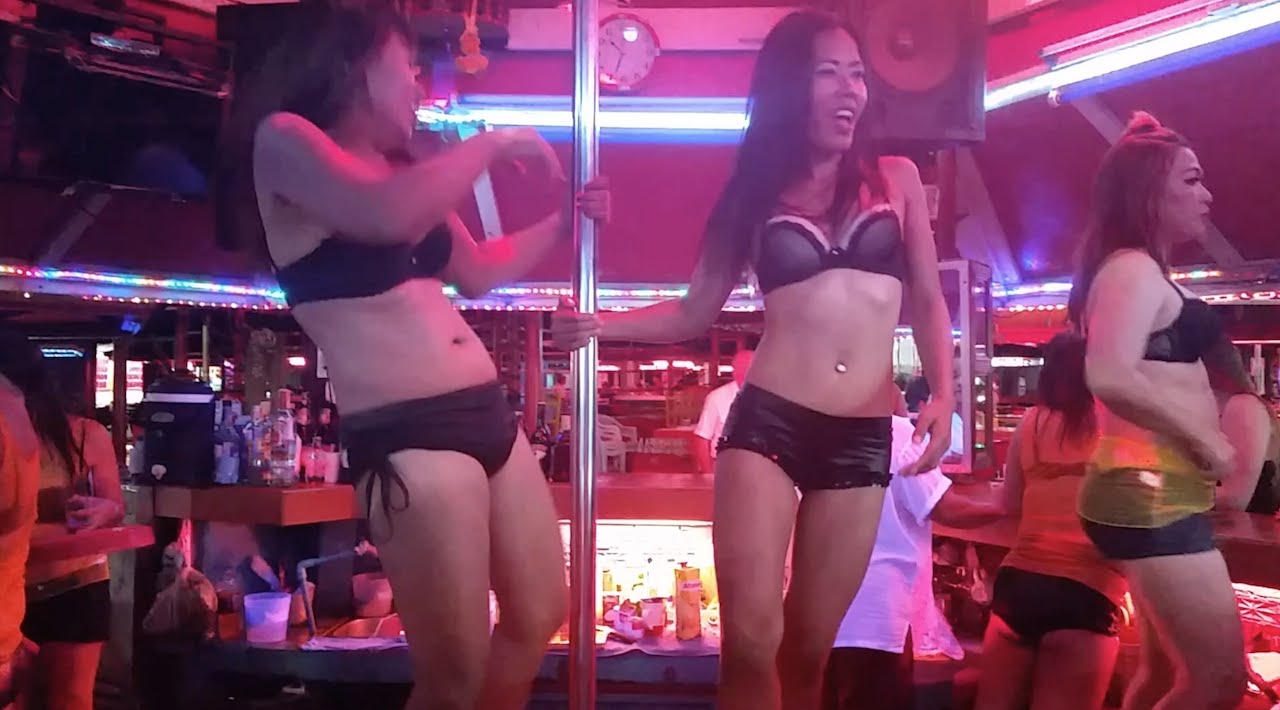 Koh Samui Nightlife Videos Koh Samui Nightlife 2015