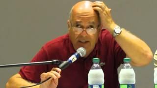 4/7 - Mohamed HAOUCHINE :La JSK et le combat identitaire