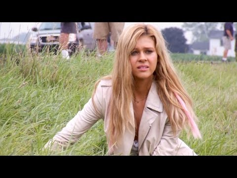 TRANSFORMERS 4 [Making Of Video]