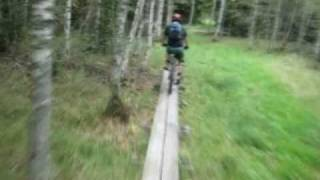 MTB: AM i Lunsen 2006-09-17