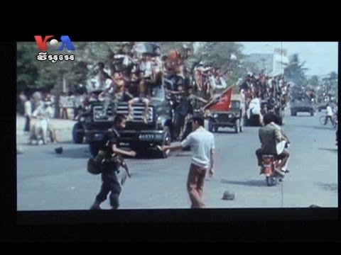 Film Explores Aftermath for Family of New Zealander Killed by Khmer Rouge