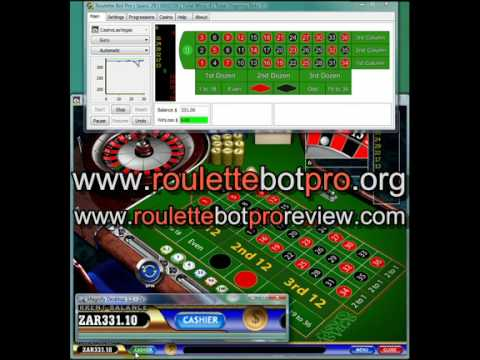 real roulette system