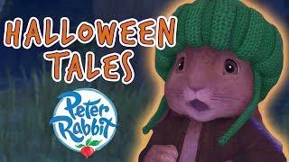Peter Rabbit - Halloween Tales Compilation | 20+ minutes | Adventures with Peter Rabbit