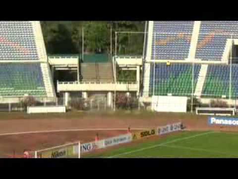 YUFC 5-3 Kelantan (FT) YUFC : Emerson 44