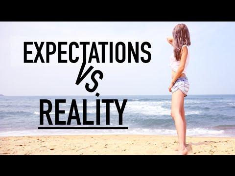 Travel Expectations vs. Reality ♥ Wengie ♥ Vietnam Adventures