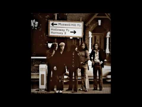Kinks - Willesden Green