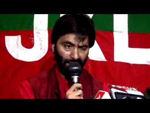 JKLF Press Conference