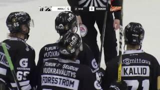 """15.02.2017 Keskiviikkoklubi: Ilkka """"Bono"""" Heikkinen"""
