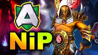 ALLIANCE vs NIP - GRAND FINAL - STARLADDER ImbaTV 2 Minor DOTA 2