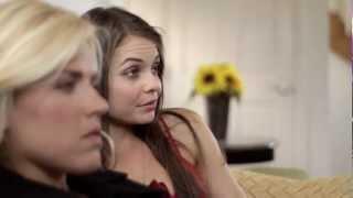 """""""Lez Be Friends"""" short film"""