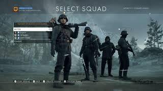 MKD Nick's Battlefield 1 stream