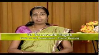 Pranic Healing research 1