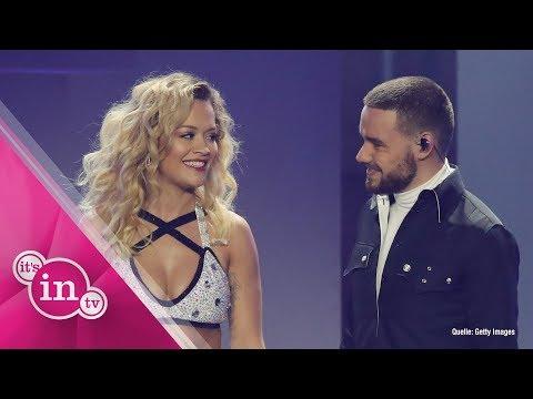 Liam Payne und Rita Ora: Doppelter Grund zur Freude!