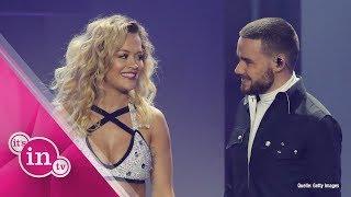 Download Lagu Liam Payne und Rita Ora: Doppelter Grund zur Freude! Gratis STAFABAND