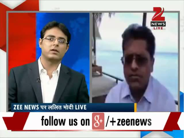 Chennai Super Kings should be banned from IPL: Lalit Modi-Part 2