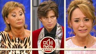 Любовные метания Прохора Шаляпина: как певец женился, развелся, родил ребенка, сдал ДНК и остался ни